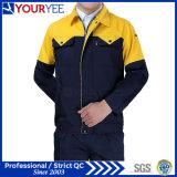 Het goedkope Kostuum van Workwear van de Kleren van het Werk Eenvormig met Modieuze Stijl (YMU118)