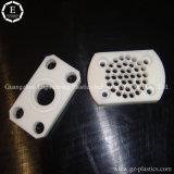 El plástico del moldeo a presión de la resistencia de desgaste parte la pieza de PTFE Partsteflon