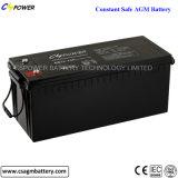 12V65ah VRLA /Sealed Leitungskabel-Säure-Batterie für UPS-System