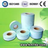Wegwerfbare Sterilisation-Heißsiegelfähigkeit-Bandspule
