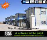 L'Africa Project Hot Sale Prefabricated House per il campo di lavoro