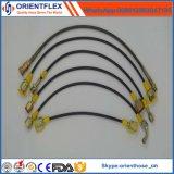 China-Hersteller-flexible Prüfungs-Hochdruckschlauchleitung