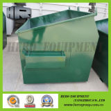 3m Steel Front Load Bin senza Cover