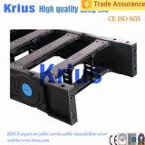 중국 Supply High Quality 기계 Tool Cable Drag Chain