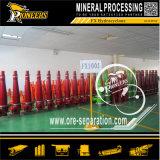 O minério mineral por atacado classific o processamento da fábrica do classificador da mineração do Hydrocyclone