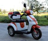 triciclo eléctrico del motor de 500W 48V para la venta