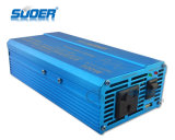 Suoer Hot Power Inverter 500W Pure Sine Wave Power Inverter 12V a 220V UPS Inversor de Freqüência com preço de fábrica (FPC-500A)