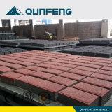 Het automatische Concrete Blok dat van de Baksteen \ van het Cement Machine maakt