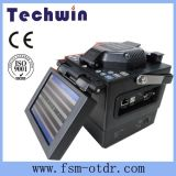 Splicer Fusionadora Techwin волокна сплавливания (TCW-605C)