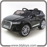 Genehmigte neue Ankunft 2016 Audi Kind-Fahrt auf Auto