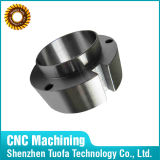 Precisione Stainless Steel Sleeves/Stainless Steel Tubes da CNC Machining