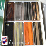 Kitchen Cabinet Door를 위한 16mm Wooden Glossy UV MDF