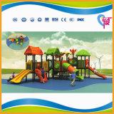 Campo de jogos ao ar livre dos miúdos da alta qualidade da manufatura de China para o parque (A-15152)
