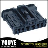 0988251061 (M) Molex 고품질 방수 남성 6 Pin 가속 장치 페달 자동차 연결관