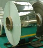 Produits laminés à froid d'acier inoxydable (410)