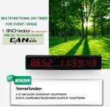 [Ganxin] nuevo temporizador de la cuenta descendiente del diseño LED Digital