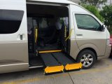 El fabricante chino del Ce de eléctrico y de hidráulico Scissor la elevación de sillón de ruedas para los minusválidos