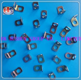A dobra de carimbo do aço inoxidável 301 profissionais da fonte do fabricante parte (HS-ST-013)