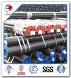 API 5L A106 A53 Grado A, Grado B, C Grado de carbono de acero sin costura y tubos soldados