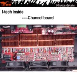 Neues konzipiertes Ich-Technologie 5000 Berufsdigital-Endverstärker-Audio, PA-Verstärker
