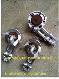 La gravità della lega di alluminio di inclinazione di alta qualità la macchina di pressofusione