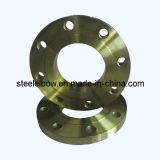 Carbono Steel Welding Neck RF Flange com CE