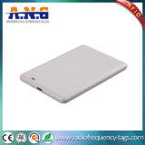 Lecteur de bureau de l'IDENTIFICATION RF NFC de lecteur de RFID de NFC pour le management de personne