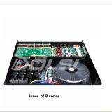 段階PAシステム高い発電のプロ可聴周波専門の電力増幅器