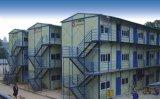 Building temporal de Modular House