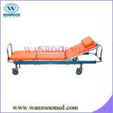 Низкая кроватка машины скорой помощи положения