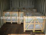 Telha de mármore bege de Botticino Classico do material de construção para o assoalho/parede