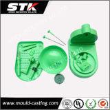 Concha de plástico para encrespador de cabelo elétrico