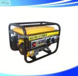 generador portable del generador del alternador del precio de la soldadora de 5kw 13HP para la venta