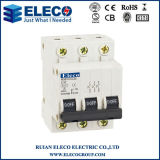 MCB 4p Mini Circuit Breaker met Ce (MGB Series)