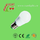 E27 wärmen des Licht-9 des Watt-LED Lampe Effekt-des Licht-LED