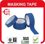 Fita de máscara resistente UV azul de 14 dias