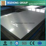 Placa de aluminio 6061 T6
