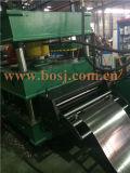 فولاذ مستودع ثقيلة - واجب رسم من تخزين من لف يشكّل إنتاج آلة دبي