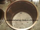Het Wiel van het staal OTR (2519.50/2.5) voor Grondverzetmachine en Haven