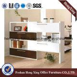 Biblioteca pequena do gabinete de armazenamento do tamanho do projeto simples (HX-6M330)