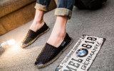جديدة أسلوب [سليب-ون] أحذية مسطّحة لأنّ رجال ([مد] 18)