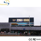 Color pieno P6.67 LED Display Panel per Outdoor