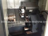 (BL-X30)セリウムが付いている線形案内面の傾斜のベッドCNCの旋盤機械