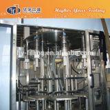 Cadena de producción del agua de 3/5 galón