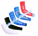 Le bras gaine la bicyclette de recyclage de refroidissement neuve de couvertures (HY-AF907)