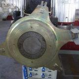 Pelletizing кольца воды и пластичная рециркулируя машина