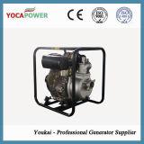 강력한 디젤 엔진 2inch 수도 펌프
