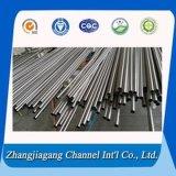 Alta calidad Ti6al7nb Rod/tubos Titanium médicos