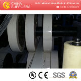 昇進の流行PVC防水壁の下見張りの印刷用原版作成機械