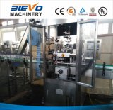 Hot Sale Square Bottle Label Sleeving Machinery
